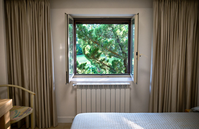 camera 2 - villa dei tigli b&b in Pietrelcina