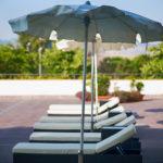 piscina villa dei tigli resort in pietrelcina