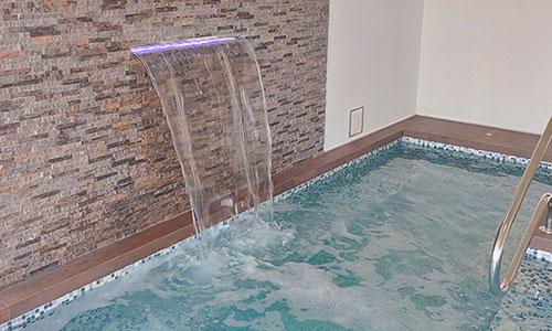 wellness - centro benessere - villa dei tigli resort & spa